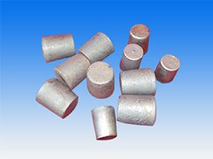 高铬合金铸铁磨段