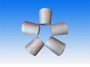 低铬合金铸铁磨段