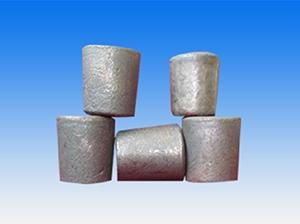 低铬合金铸铁段
